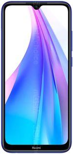 Galeria zdjęć telefonu Redmi Note 8T