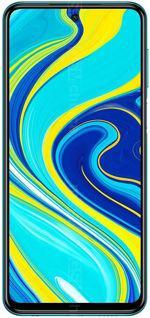 Galeria zdjęć telefonu Redmi Note 9 Pro Global