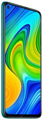 Galeria zdjęć telefonu Redmi Note 9