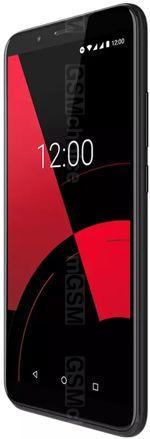 Galeria zdjęć telefonu Rokit iO Pro 3D
