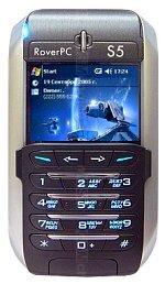 Galeria zdjęć telefonu RoverPC S5