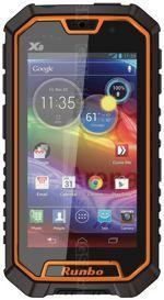 Galeria zdjęć telefonu Runbo X6