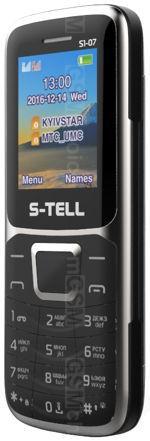 Galeria zdjęć telefonu S-Tell S1-07