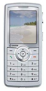 Sagem my501X