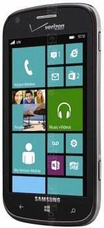 Galeria zdjęć telefonu Samsung ATIV Odyssey