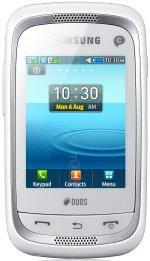 Galeria zdjęć telefonu Samsung Champ Neo Duos