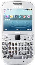 Galeria zdjęć telefonu Samsung Ch@t 357 Duos