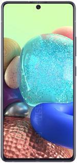 Galeria zdjęć telefonu Samsung Galaxy A Quantum
