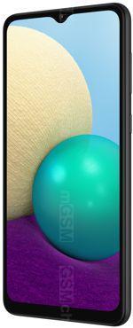 Galeria zdjęć telefonu Samsung Galaxy A02 Dual SIM