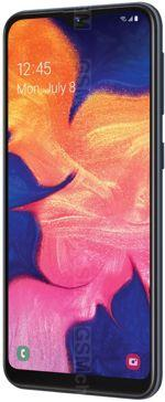 Galeria zdjęć telefonu Samsung Galaxy A10e
