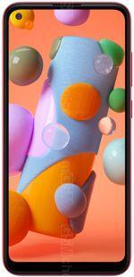 Galeria zdjęć telefonu Samsung Galaxy A11 Dual SIM