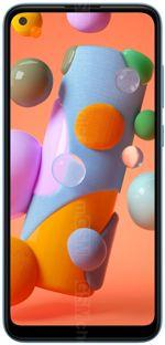 Galeria zdjęć telefonu Samsung Galaxy A11