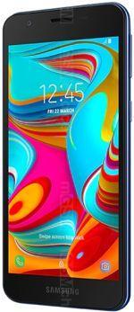 Galeria zdjęć telefonu Samsung Galaxy A2 Core Dual SIM