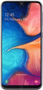 Galeria zdjęć telefonu Samsung Galaxy A20e Dual SIM