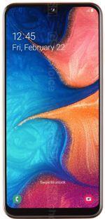 Galeria zdjęć telefonu Samsung Galaxy A20e