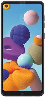 Galeria zdjęć telefonu Samsung Galaxy A21