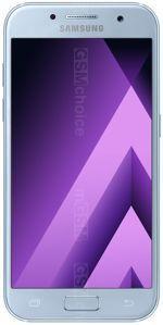 Galeria zdjęć telefonu Samsung Galaxy A3 2017