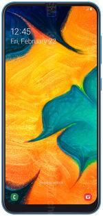 Galeria zdjęć telefonu Samsung Galaxy A30