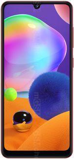 Galeria zdjęć telefonu Samsung Galaxy A31 Dual SIM