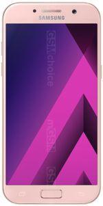 Galeria zdjęć telefonu Samsung Galaxy A5 2017