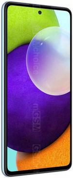 Galeria zdjęć telefonu Samsung Galaxy A52 Dual SIM