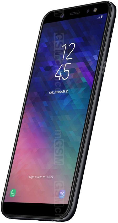 Samsung Galaxy A6 Galeria Zdjec Mgsm Pl