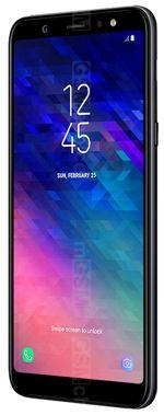 Galeria zdjęć telefonu Samsung Galaxy A6 Dual SIM