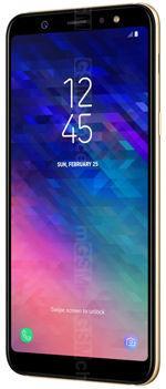 Galeria zdjęć telefonu Samsung Galaxy A6+