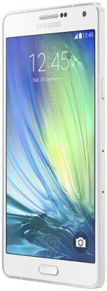Galeria zdjęć telefonu Samsung Galaxy A7 LTE Dual SIM