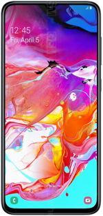 Galeria zdjęć telefonu Samsung Galaxy A70