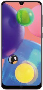 Galeria zdjęć telefonu Samsung Galaxy A70s