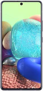 Galeria zdjęć telefonu Samsung Galaxy A71 5G UW