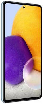 Galeria zdjęć telefonu Samsung Galaxy A72 Dual SIM