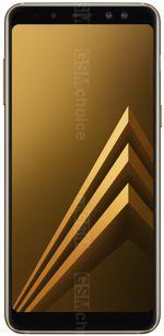 Galeria zdjęć telefonu Samsung Galaxy A8 2018