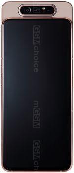 Galeria zdjęć telefonu Samsung Galaxy A80 Dual SIM