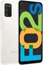 Galeria zdjęć telefonu Samsung Galaxy F02s