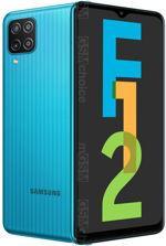 Galeria zdjęć telefonu Samsung Galaxy F12 NFC