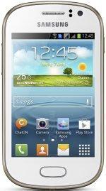Galeria zdjęć telefonu Samsung Galaxy Fame Duos