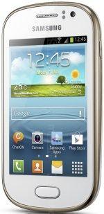 Galeria zdjęć telefonu Samsung Galaxy Fame