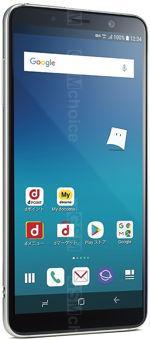 Galeria zdjęć telefonu Samsung Galaxy Feel2 SC-02L