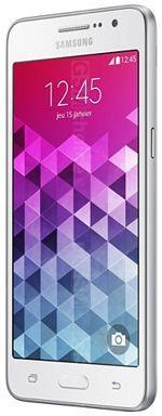 Galeria zdjęć telefonu Samsung Galaxy Grand Prime