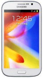 Galeria zdjęć telefonu Samsung Galaxy Grand