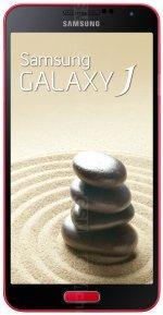Galeria zdjęć telefonu Samsung Galaxy J SGH-N075T