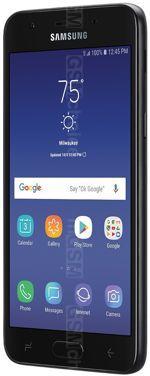 Galeria zdjęć telefonu Samsung Galaxy J3 Aura
