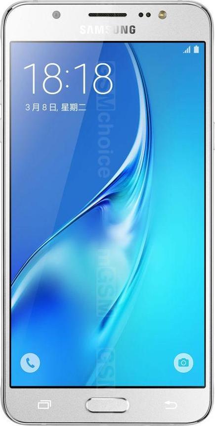 Samsung Galaxy J5 2016 SM-J5108