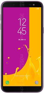 Galeria zdjęć telefonu Samsung Galaxy J6 Dual SIM