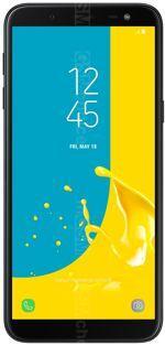 Galeria zdjęć telefonu Samsung Galaxy J6