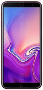 Samsung Galaxy J6+ Dual SIM