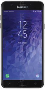 Galeria zdjęć telefonu Samsung Galaxy J7 V