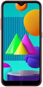 Galeria zdjęć telefonu Samsung Galaxy M01 Dual SIM